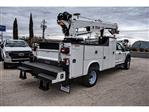2019 Ford F-550 Super Cab DRW 4x4, Knapheide KMT Mechanics Body #913300 - photo 2