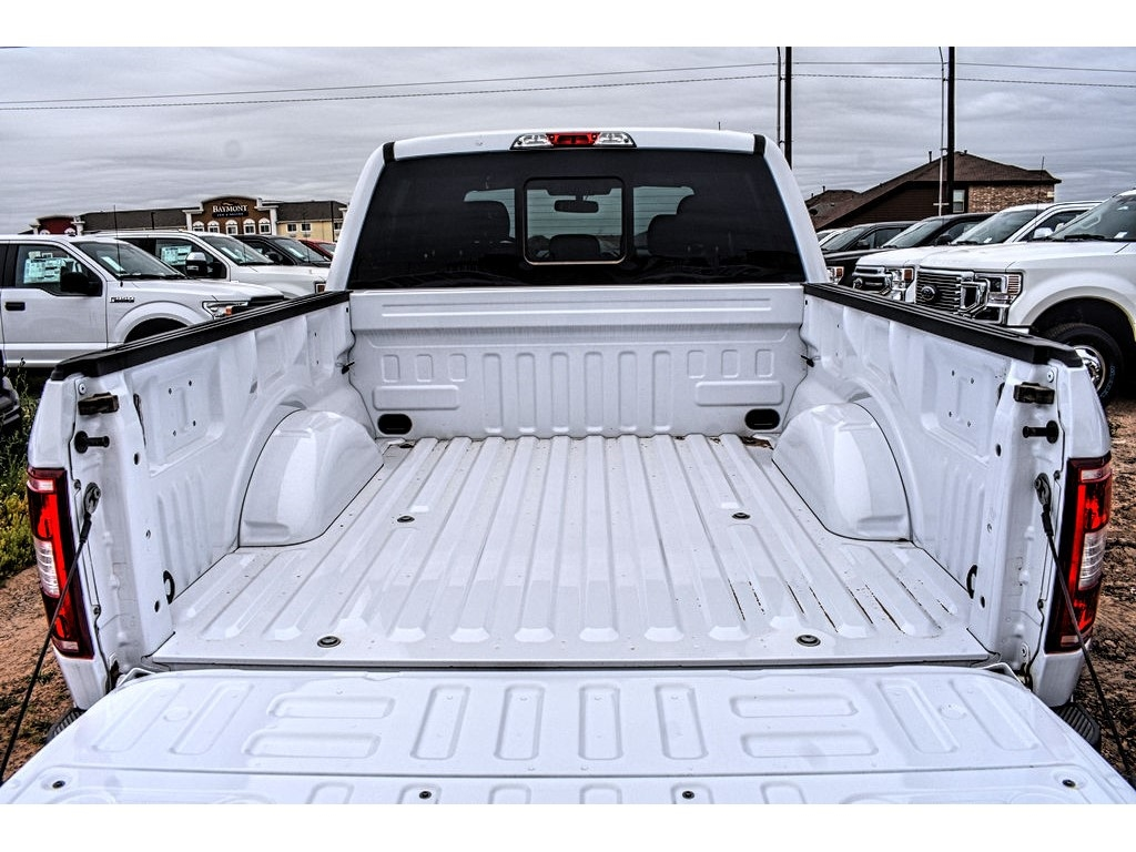 2019 F-150 SuperCrew Cab 4x4, Pickup #916200 - photo 13