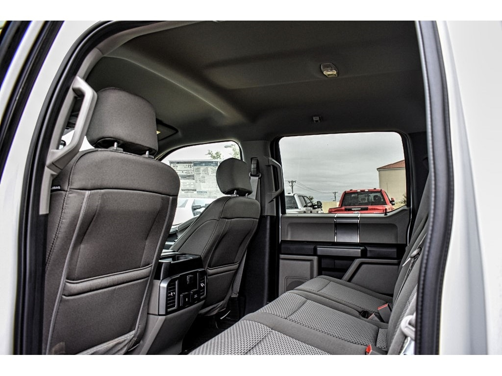 2019 F-150 SuperCrew Cab 4x4, Pickup #916200 - photo 14
