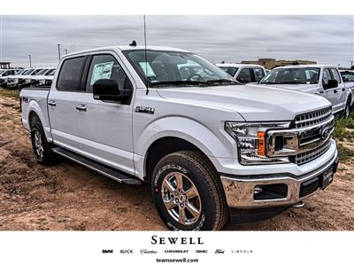 2019 F-150 SuperCrew Cab 4x4, Pickup #916200 - photo 1
