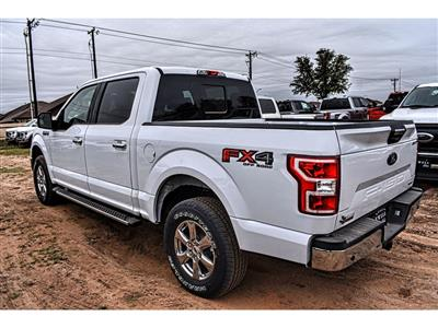 2019 F-150 SuperCrew Cab 4x4, Pickup #916200 - photo 4