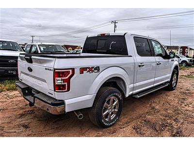 2019 F-150 SuperCrew Cab 4x4, Pickup #916200 - photo 2