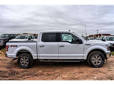 2019 F-150 SuperCrew Cab 4x4, Pickup #916200 - photo 12