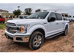 2019 F-150 SuperCrew Cab 4x4, Pickup #916200 - photo 3