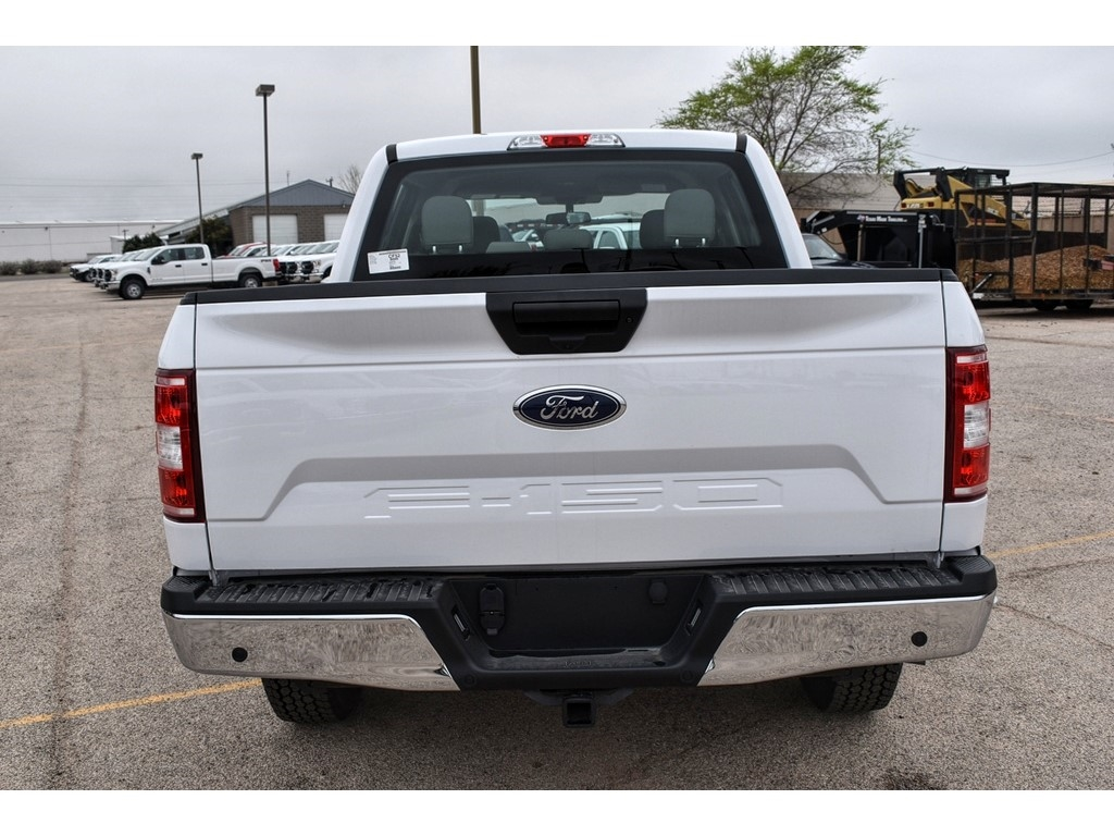 2019 Ford F-150 SuperCrew Cab 4x4, Pickup #916210 - photo 7