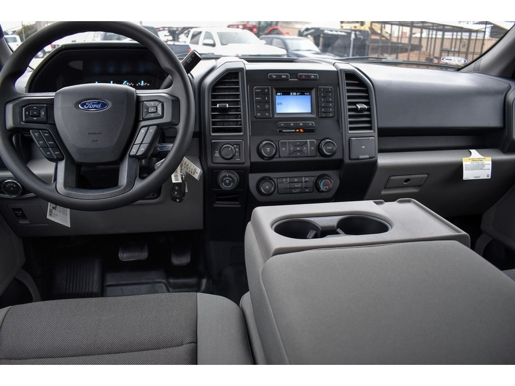 2019 Ford F-150 SuperCrew Cab 4x4, Pickup #916210 - photo 11