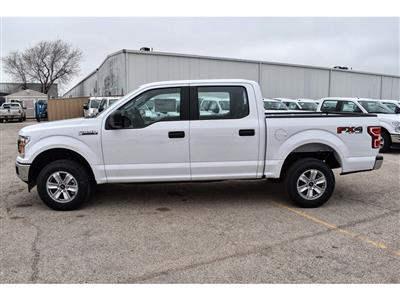 2019 Ford F-150 SuperCrew Cab 4x4, Pickup #916210 - photo 5