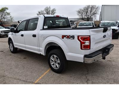 2019 Ford F-150 SuperCrew Cab 4x4, Pickup #916210 - photo 6