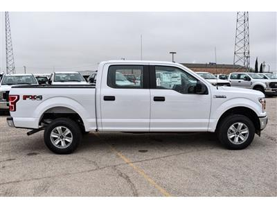 2019 Ford F-150 SuperCrew Cab 4x4, Pickup #916210 - photo 8