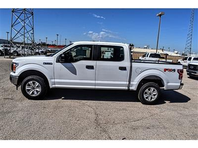 2019 Ford F-150 SuperCrew Cab 4x4, Pickup #916214 - photo 6