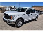 2019 Ford F-150 SuperCrew Cab 4x4, Pickup #916214 - photo 4