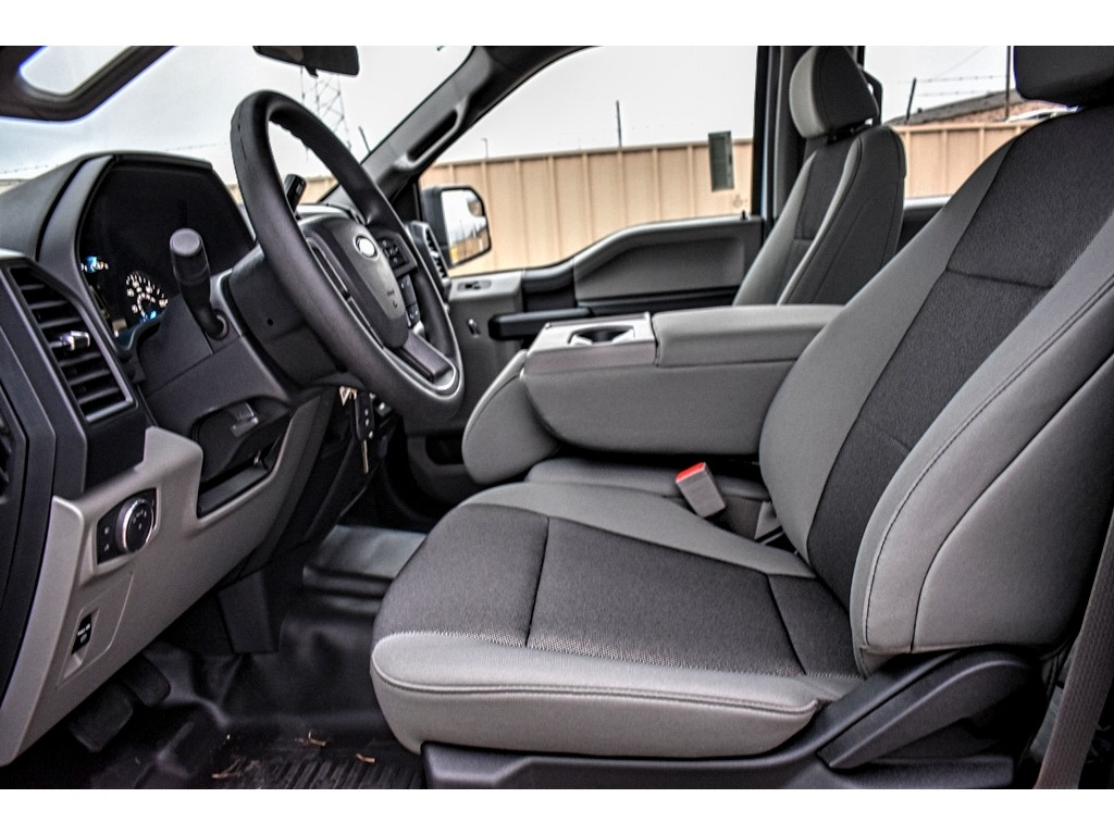2019 Ford F-150 SuperCrew Cab 4x4, Pickup #916216 - photo 14