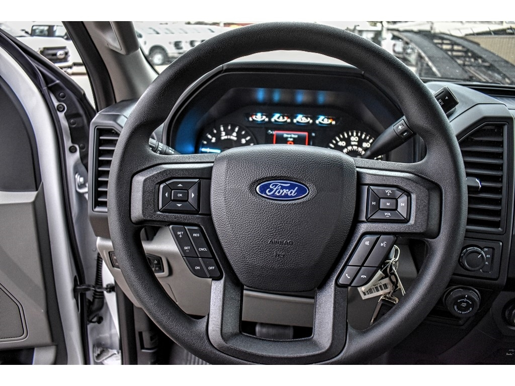 2019 F-150 SuperCrew Cab 4x4, Pickup #916216 - photo 21