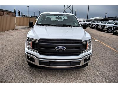 2019 F-150 SuperCrew Cab 4x4, Pickup #916216 - photo 3