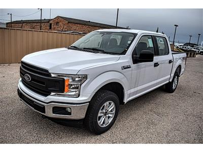 2019 F-150 SuperCrew Cab 4x4, Pickup #916216 - photo 4