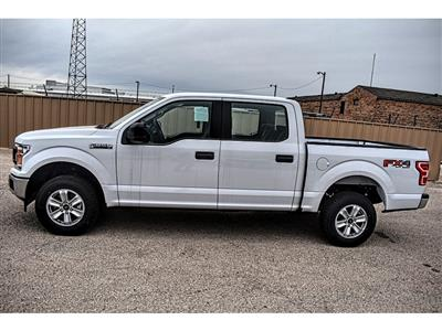 2019 F-150 SuperCrew Cab 4x4, Pickup #916216 - photo 6