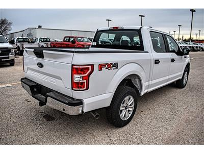 2019 F-150 SuperCrew Cab 4x4, Pickup #916216 - photo 2