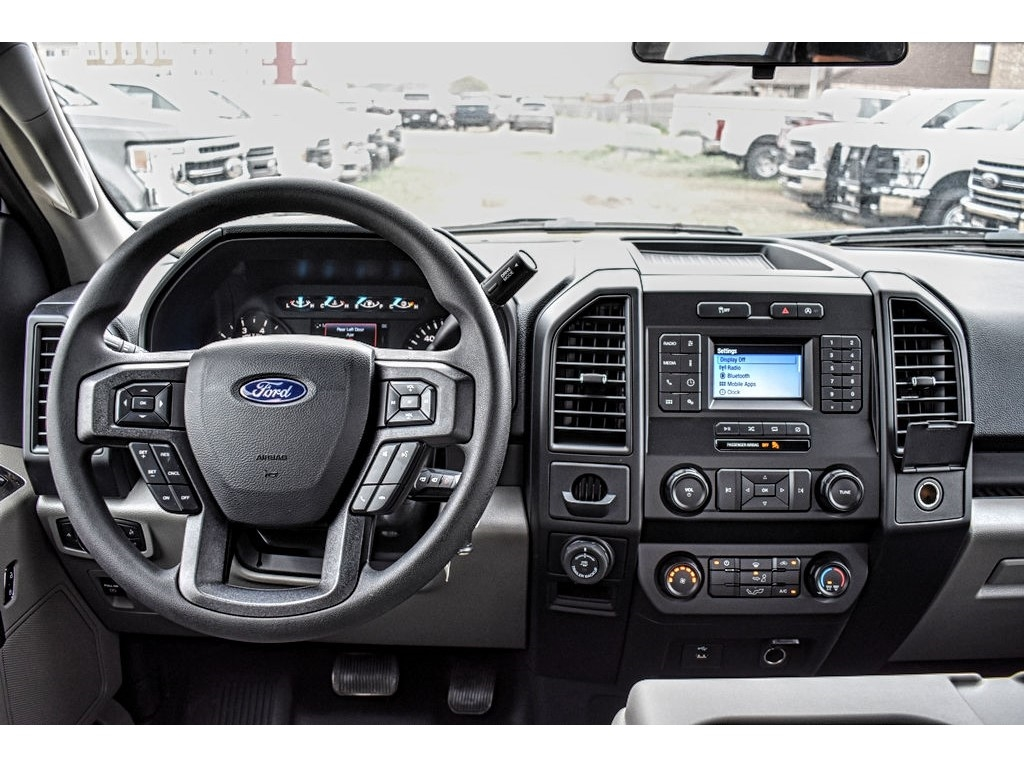 2019 Ford F-150 SuperCrew Cab 4x2, Pickup #920088 - photo 15