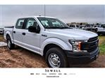 2019 Ford F-150 SuperCrew Cab 4x2, Pickup #920088 - photo 1