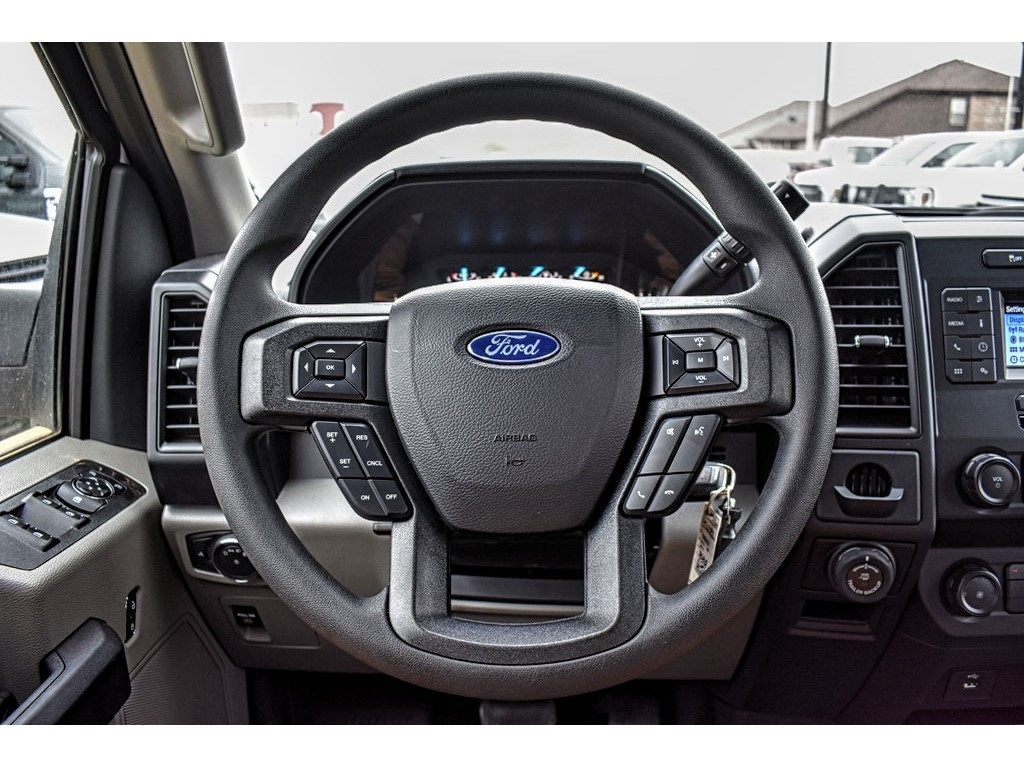 2019 F-150 SuperCrew Cab 4x2, Pickup #920098 - photo 22