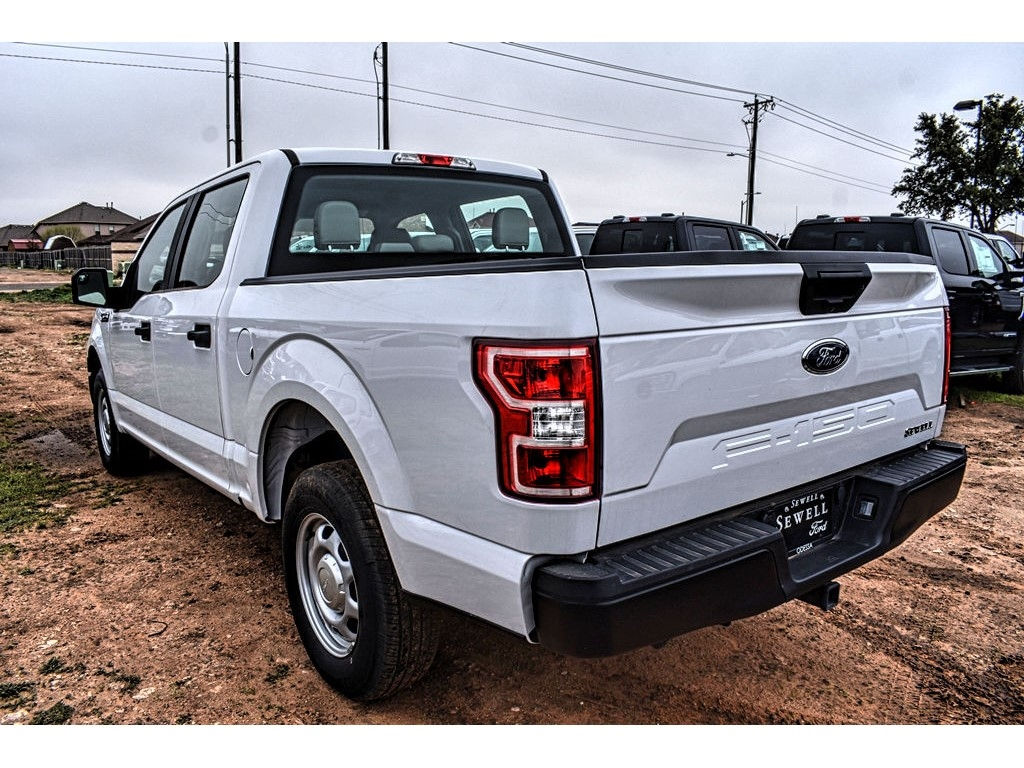 2019 Ford F-150 SuperCrew Cab 4x2, Pickup #920103 - photo 3