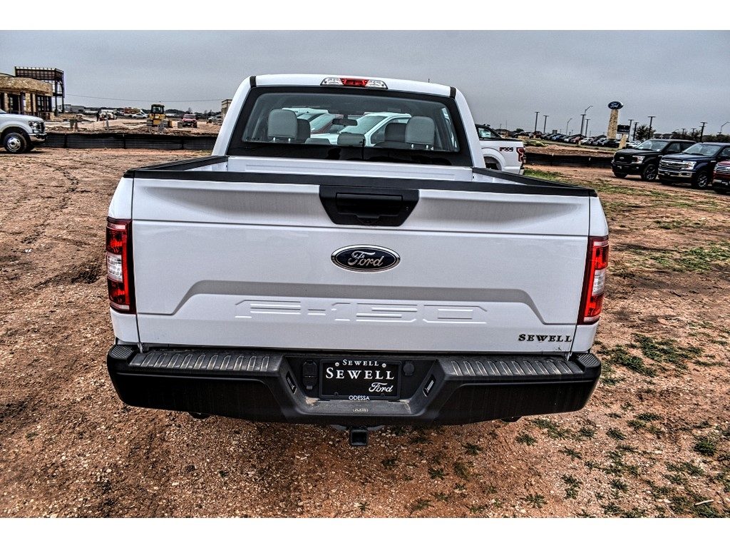 2019 F-150 SuperCrew Cab 4x2, Pickup #920106 - photo 8
