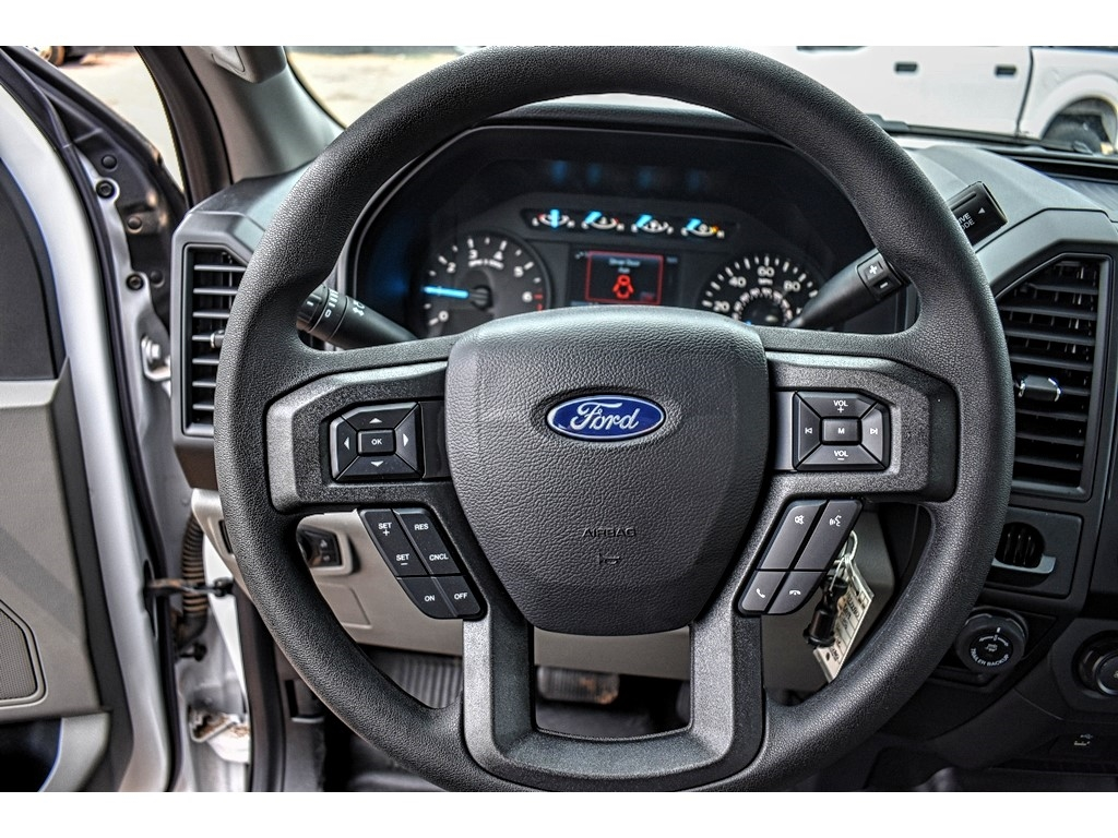2019 F-150 SuperCrew Cab 4x2, Pickup #920106 - photo 21