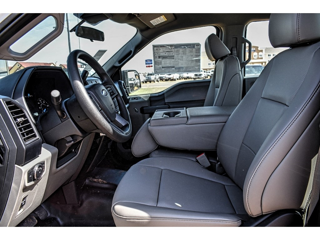 2019 Ford F-150 SuperCrew Cab 4x2, Pickup #920221 - photo 13