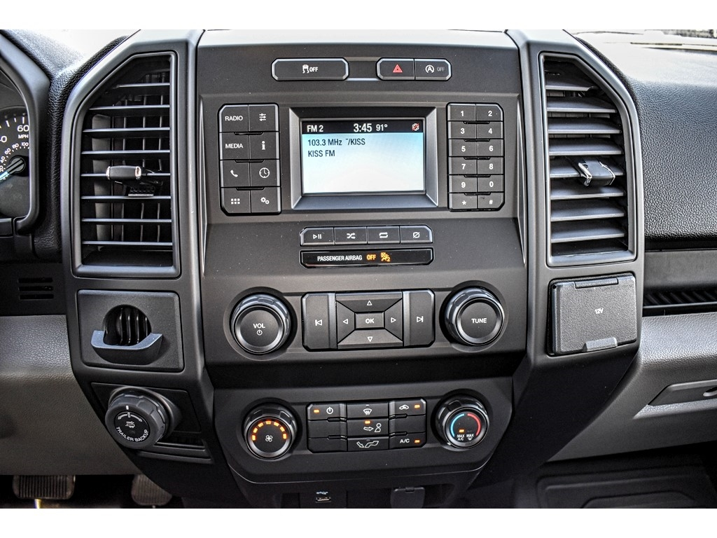 2019 Ford F-150 SuperCrew Cab 4x2, Pickup #920221 - photo 17