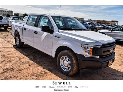 2019 Ford F-150 SuperCrew Cab 4x2, Pickup #920221 - photo 1