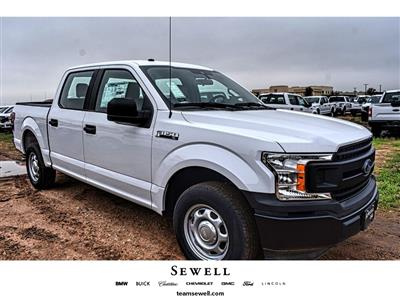 2019 Ford F-150 SuperCrew Cab 4x2, Pickup #920223 - photo 1
