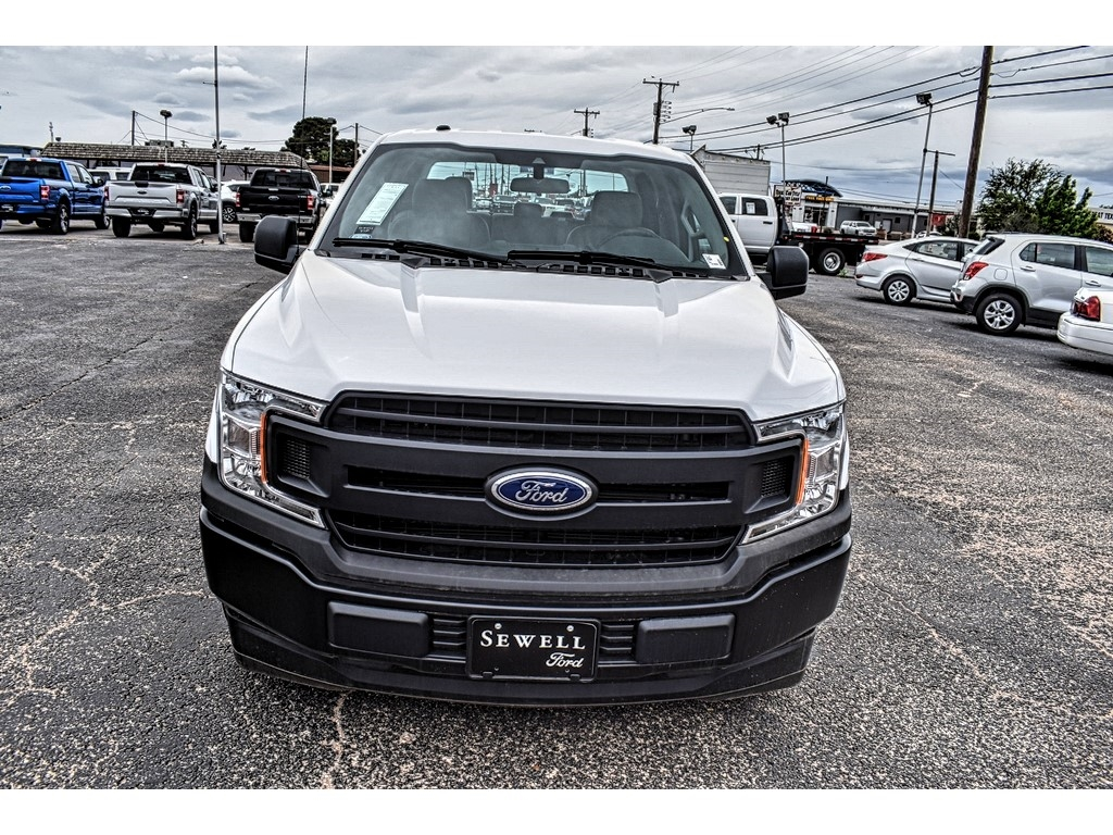2019 Ford F-150 SuperCrew Cab 4x2, Pickup #920231 - photo 3