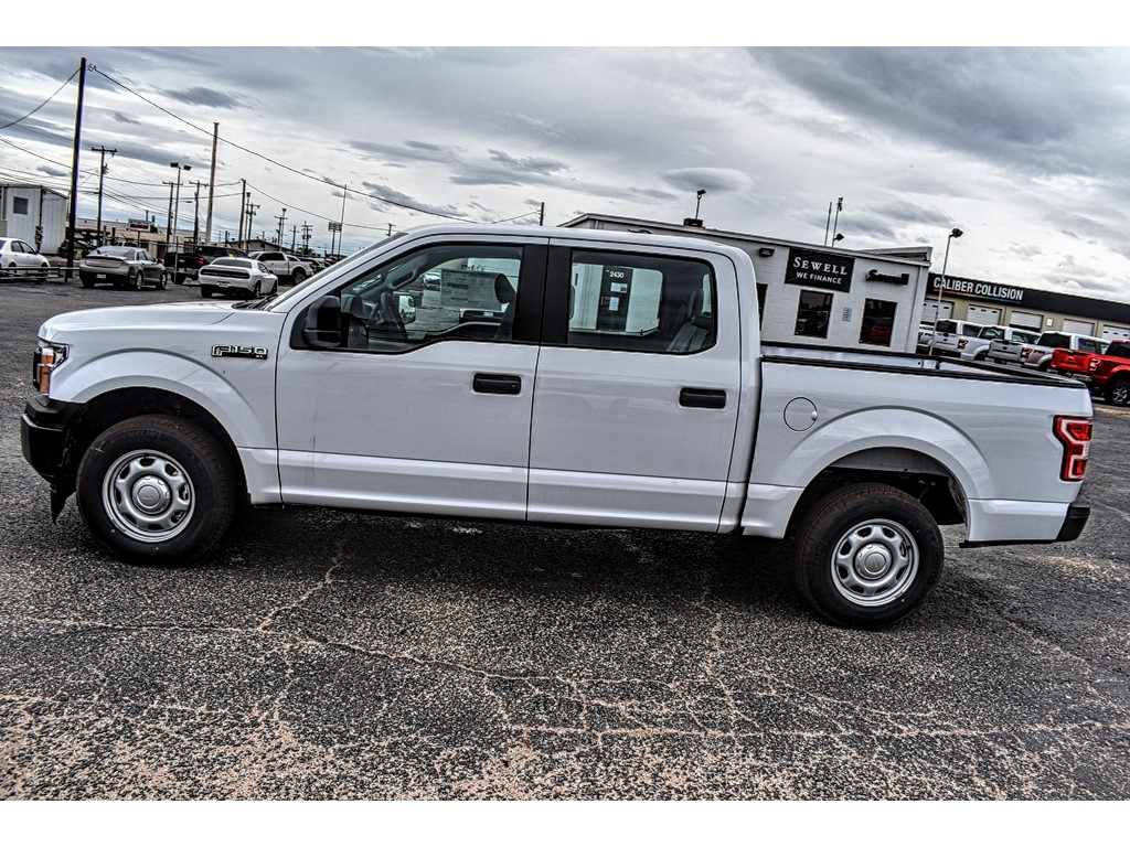 2019 Ford F-150 SuperCrew Cab 4x2, Pickup #920231 - photo 6