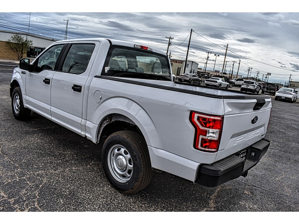 2019 Ford F-150 SuperCrew Cab 4x2, Pickup #920231 - photo 7