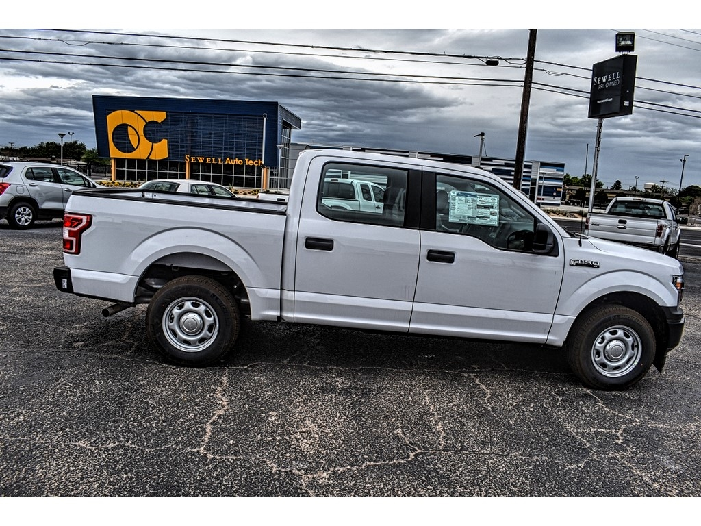 2019 Ford F-150 SuperCrew Cab 4x2, Pickup #920231 - photo 10