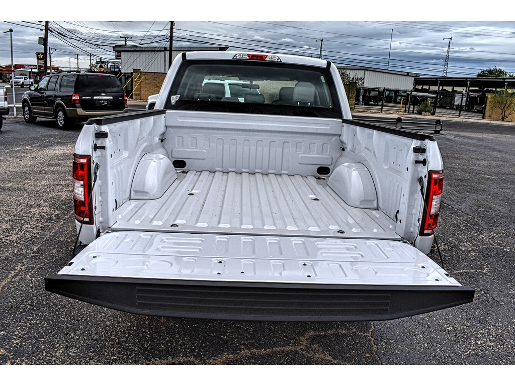 2019 Ford F-150 SuperCrew Cab 4x2, Pickup #920231 - photo 12