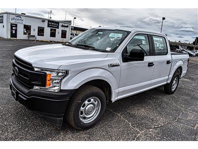 2019 Ford F-150 SuperCrew Cab 4x2, Pickup #920231 - photo 4