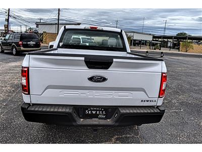 2019 Ford F-150 SuperCrew Cab 4x2, Pickup #920231 - photo 8