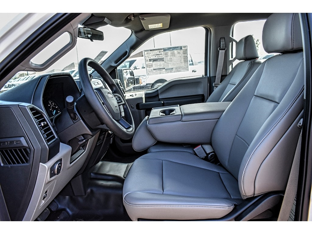 2019 Ford F-150 SuperCrew Cab 4x2, Pickup #920232 - photo 14