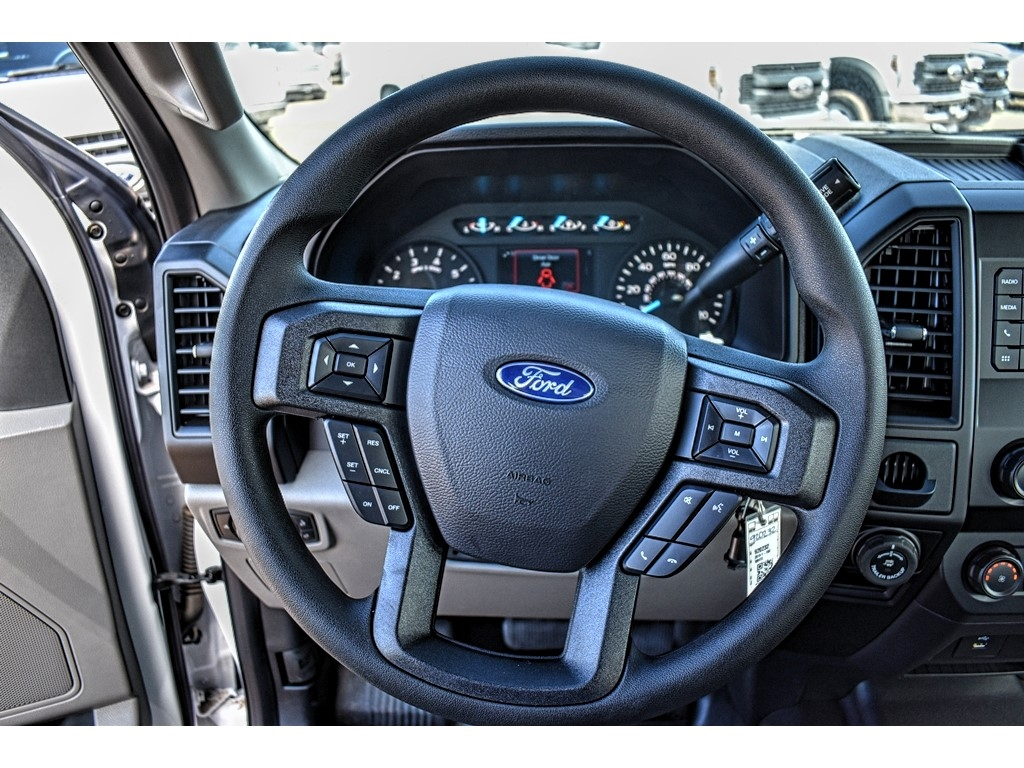 2019 Ford F-150 SuperCrew Cab 4x2, Pickup #920232 - photo 19