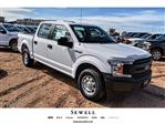 2019 Ford F-150 SuperCrew Cab 4x2, Pickup #920232 - photo 1