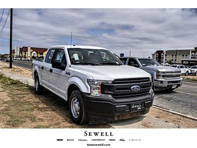 2019 F-150 SuperCrew Cab 4x2, Pickup #920233 - photo 1