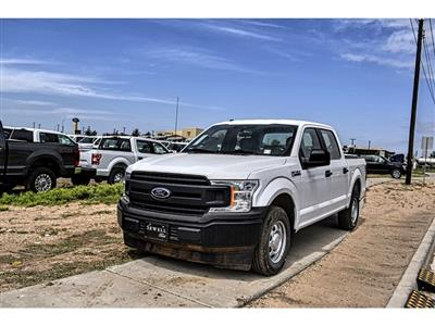 2019 F-150 SuperCrew Cab 4x2, Pickup #920233 - photo 4