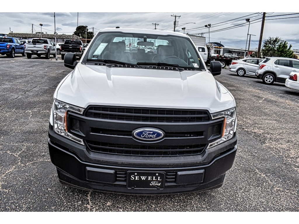 2019 Ford F-150 SuperCrew Cab 4x2, Pickup #920234 - photo 3