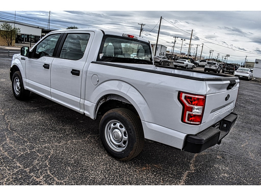 2019 Ford F-150 SuperCrew Cab 4x2, Pickup #920234 - photo 6