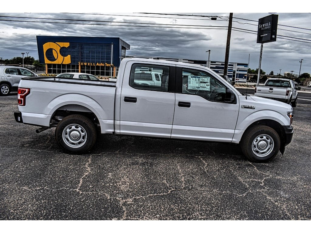 2019 Ford F-150 SuperCrew Cab 4x2, Pickup #920234 - photo 8
