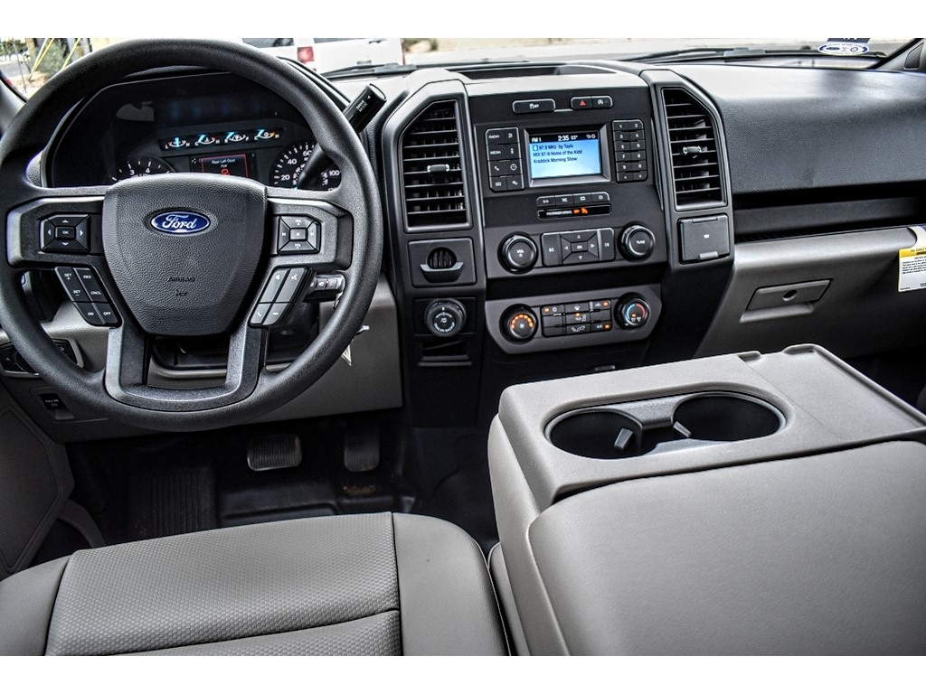 2019 Ford F-150 SuperCrew Cab 4x2, Pickup #920234 - photo 12