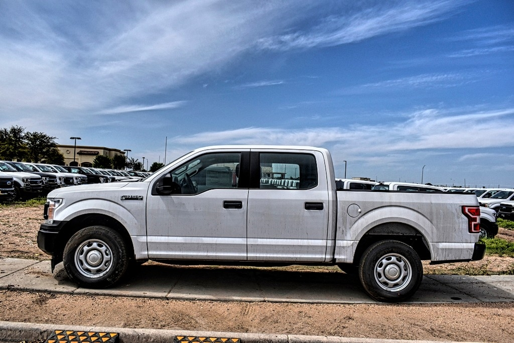 2019 Ford F-150 SuperCrew Cab 4x2, Pickup #920235 - photo 5