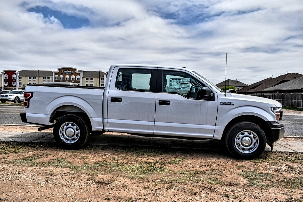 2019 Ford F-150 SuperCrew Cab 4x2, Pickup #920235 - photo 8