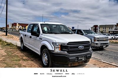 2019 Ford F-150 SuperCrew Cab 4x2, Pickup #920235 - photo 1